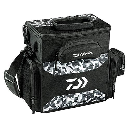 Daiwa, Tactical Soft Side Tackle Box, Large