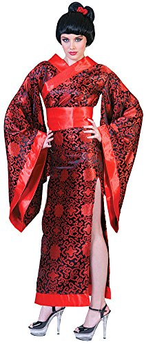 SALES4YA Adult-Costume Kim Kimono Adult Costume Md Halloween Costume ()