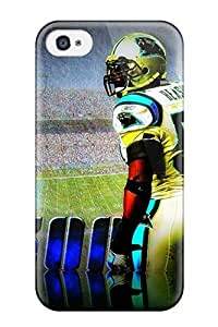 carolina panthers NFL Sports & Colleges newest iPhone 4/4s cases 9824018K476712774
