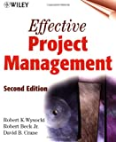 Effective Project Management, Second Edition