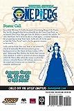 One Piece (Omnibus Edition), Vol. 15: Includes Vols. 43, 44 & 45