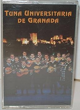 Tuna Universitaria de Granada