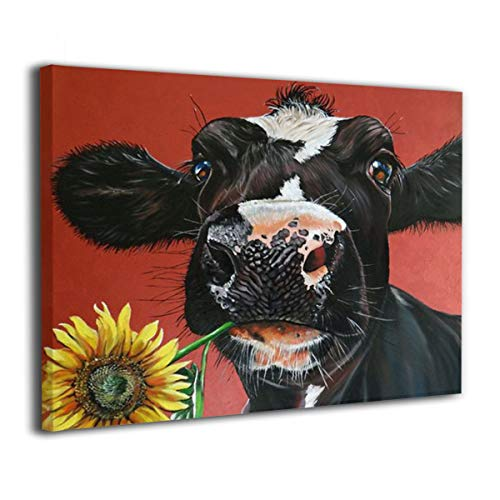 Best cow decor for kitchen for 2020