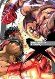 Street Fighter X Tekken: Artworks, CAPCOM, 1926778510