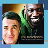 The Intouchables by The Intouchables (Motion Picture Soundtrack) [2012]