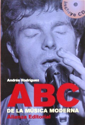 Descargar Libro Abc De La Música Moderna ) Andrés Rodríguez Sánchez