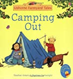 img - for Camping Out book / textbook / text book