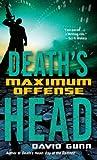 Death's Head Maximum Offense, David Gunn, 0345508696