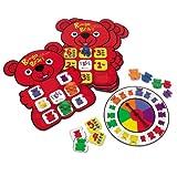 : Bingo Bears Game