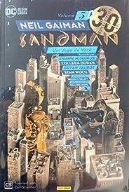 Sandman. Edição Especial de 30 Anos - Volume 5 - Um Jogo de Você