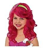 Rubies Strawberry Shortcake Child Size Wig