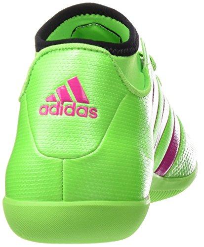 Negbas In De Primemesh Adidas Verde Hombre Fútbol Botas Negro Para 3 Ace Rosa Rosimp 16 versol wqUUpZI