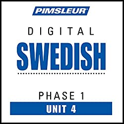 Swedish Phase 1, Unit 04