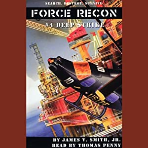 Force Recon Collection II Audiobook