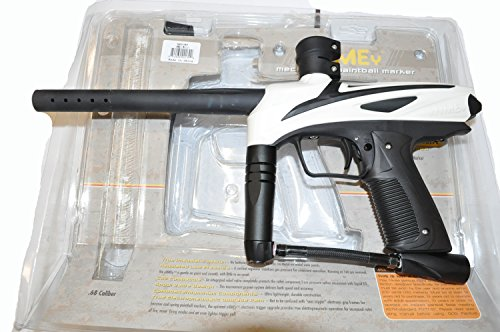 - GOG eNMEy Paintball Marker - Rally White