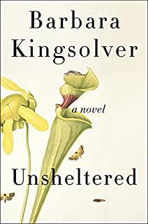 Book Cover: Unsheltered: A Novel