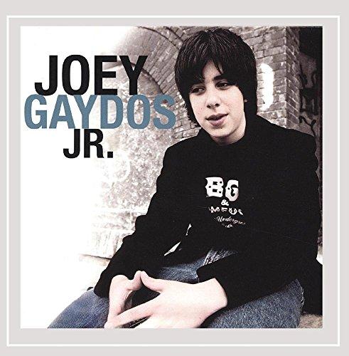 Joey Gaydos Jr.