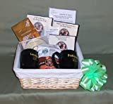 Deluxe Learn to Dance Gift Basket by Slow Dancers - 3 Instructional Dance DVD's & more