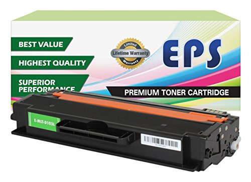 EPS replacement Samsung MLT-D103L - High Yield (ML-2955ND/DW, SCX-4729FD/FW)