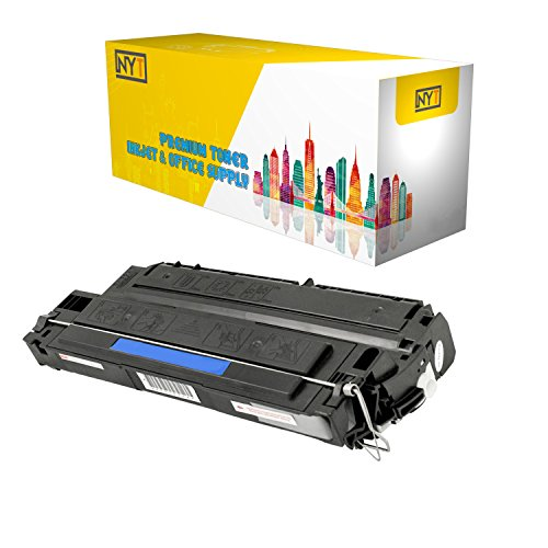 New York Toner New Compatible 1 Pack High Yield Toner for HP 92274A - LaserJet: 4L | 4ML | 4MP | 4P-- Black ()