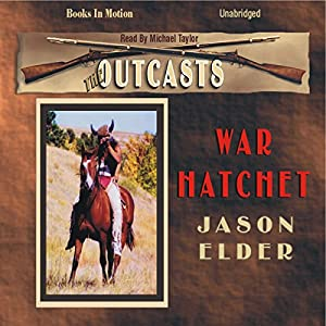 War Hatchet Audiobook