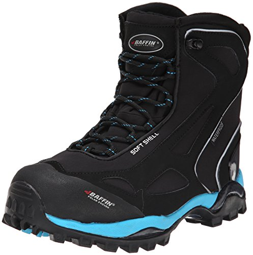 ek-W, Black/Electric Blue, 6 M US ()