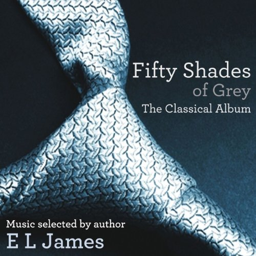 Fifty Shades of Grey - The Cla...