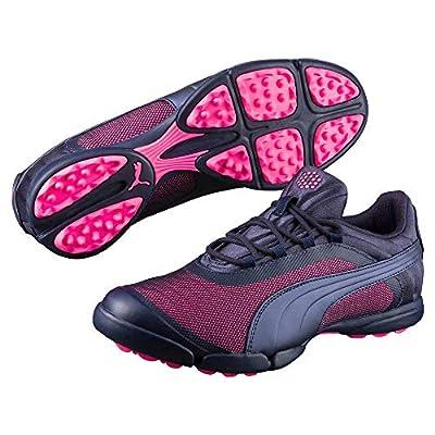 PUMA Women's SunnyLite v2 Mesh Golf Shoes: Sports & Outdoors