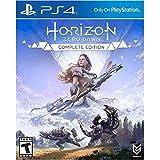 Horizon Zero Dawn - Complete Edition - PlayStation 4