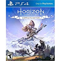 Horizon Zero Dawn: Edición completa - PlayStation 4