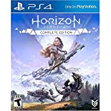 Horizon Zero Dawn: Complete Edition PlayStation  Deal (Small Image)