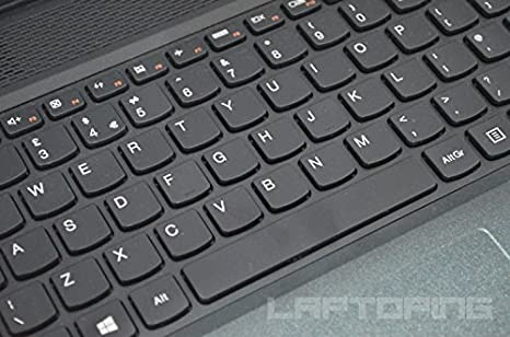 Replacement Keyboard for Lenovo Ideapad - Several Models Available - ***1 Year Warranty*** LaptopKing Keyboard (Thinkpad E550 E550C E555 E560 E565, Black) US Layout LAPTOPKINGCA