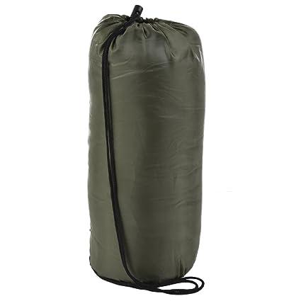 Al aire libre viaje saco de dormir Liner, resistente y suave 180 X 80 cm