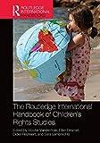 Routledge International Handbook of Children's Rights Studies, , 1138023701