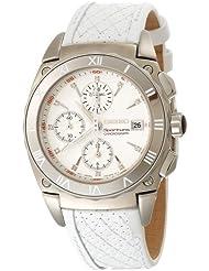 Seiko Womens SNDZ43 Sportura Chronograph Watch