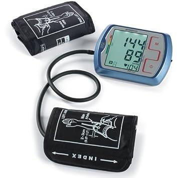 Amazon.com: Veridian Healthcare Ultra Premium – Tensiómetro ...