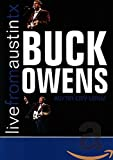 Buck Owens: Live from Austin, TX