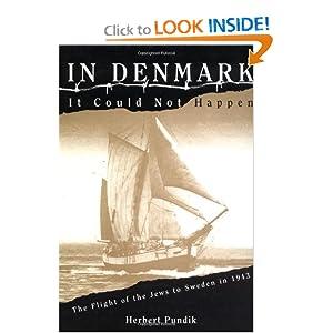 In Denmark It Could Not Happen