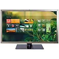 Nyxio Technologies VioSphere 32 Full HD Genius LED TV with Fully Integrated Personal Computer and 8GB Intel i3 Processor, Wi-Fi