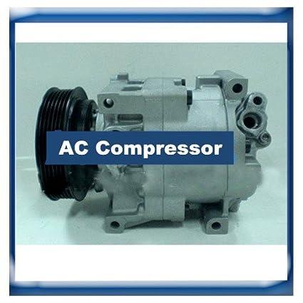 GOWE a/c compressor for SCS08C a/c compressor Fiat Barchetta/Bravo/Brava/Doblo/Palio/Punto 1.8 1.9 JTD D DS/Alfa Romeo 145 146 1.9 46757907 46786262 ...