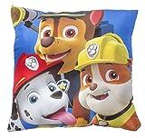 Paw Patrol Pawsome Square Cushion