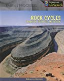 Rock Cycles, Rebecca Harman, 1403470642