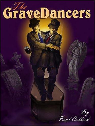 Epub lataus The Gravedancers ePub B0068OXEC8