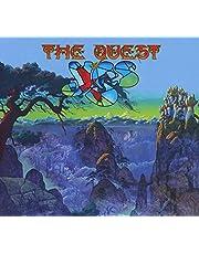 Yes - The Quest (Ltd. 2CD Digipak)