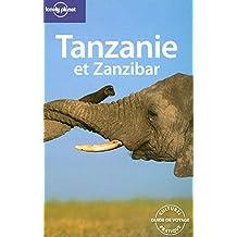 TANZANIE ET ZANZIBAR -1E ED.