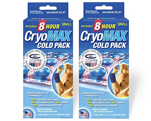 Use Cold Pack - 6