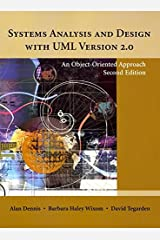 Systems Analysis and Design with UML Version 2.0: An Object-Oriented Approach Hardcover