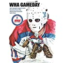 WHA Gameday: 1972-1979 game program stories from the archives of the WHA Hall of Fame