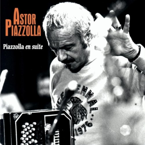 Astor Piazzolla Stream or buy for $1.29 · Oblivion