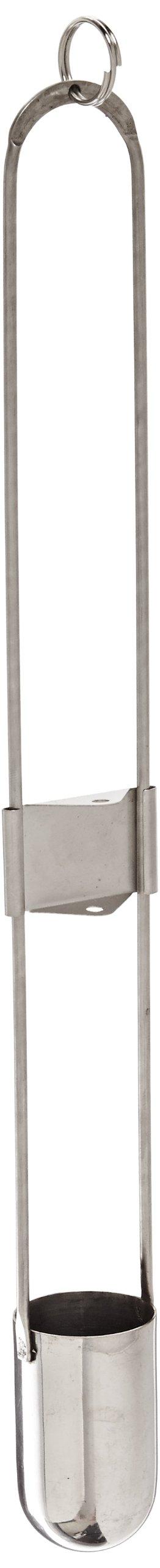 Boekel 27134002 Zahn Cup Viscometer, #2 Cup, 44ml Cup Volume by Boekel Industries
